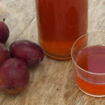 How to Make Plum Wine