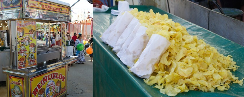 Feria Snacks