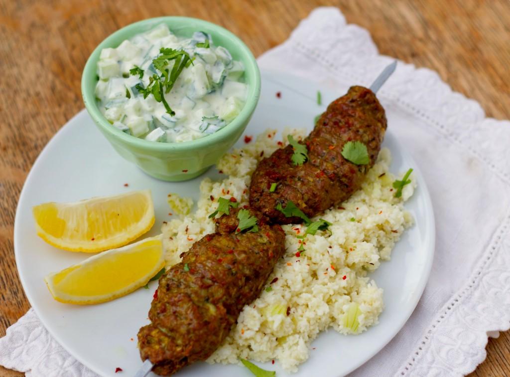 Chelo-Kebab