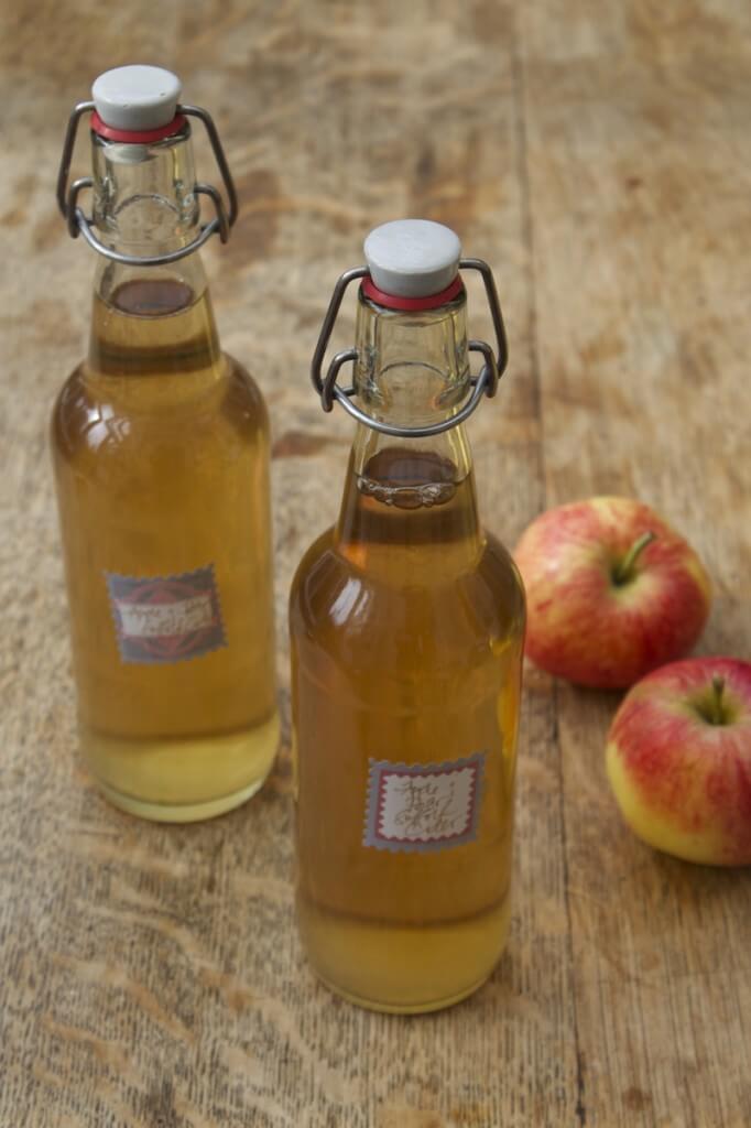 10 Tips for Better Homemade Cider