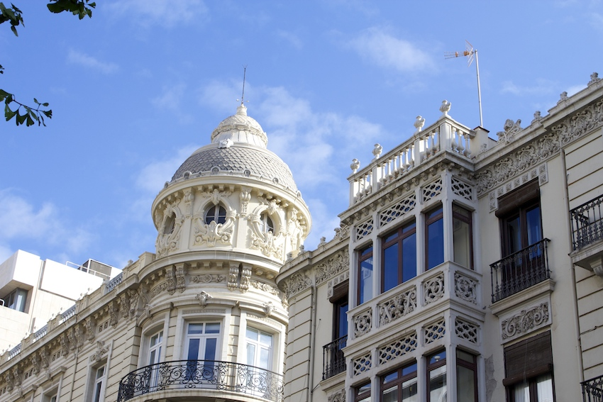 Trip to Granada, Spain 3