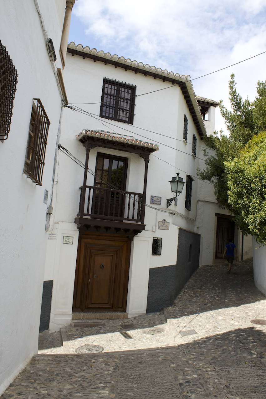 Trip to Granada, Spain 8