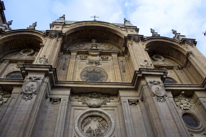 Trip to Granada, Spain 9