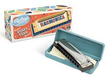Stocking Stuffer Ideas– harmonica