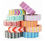 Stocking Stuffer Ideas– decorative tape