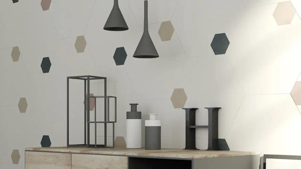 Pavimenti e rivestimenti bagno xgone la scelta di design - Rivestimenti bagno design ...