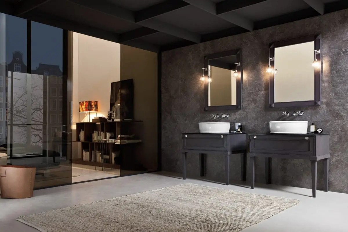 Mobile Bagno classici Augusto  AndHome by Depr