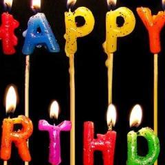 Happy Birthday andHow.FM!