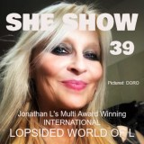 @Lopsided World Of L -SUNDAY August 9, 8pm