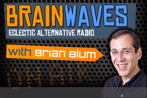 "Brainwaves A to Z – August 14, 2018 – the ""I"" episode"