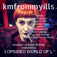 @Lopsided World Of L -SUNDAY March 29, 8pm