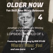 @Lopsided World Of L -SUNDAY MAY 24, 8pm