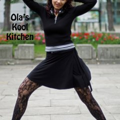 Ola's Kool Kitchen 386