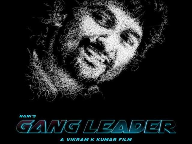 Nanis gang leader telugu movie to be released on august 30-tnilive-నాని గ్యాంగ్‌ లీడర్‌