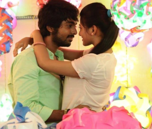 Trisha Illana Nayanthara A Fun Sex Comedy That Isnt Bold Enough