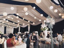 9. I Attended Weddings 2