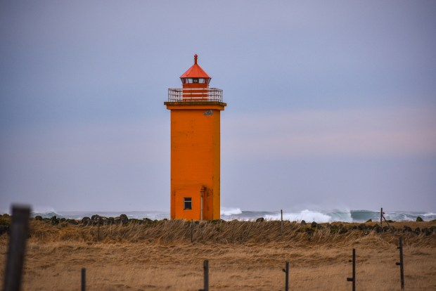 Stafnes | REYKJANES PENINSULA TRAVEL GUIDE AND ITINERARY | www.andiamoaurora.com | Explore Iceland's Reykjanes Peninsula with a one-day road trip with more than 20-must see sites