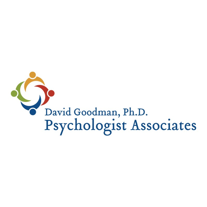 Dr Goodman Psychologist Associates Logo