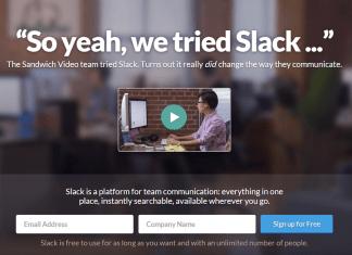 Slack – Solusi Bagi Tim Untuk Berkomunikasi