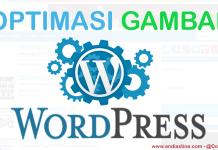 Plugin WordPress Untuk Optimasi Gambar