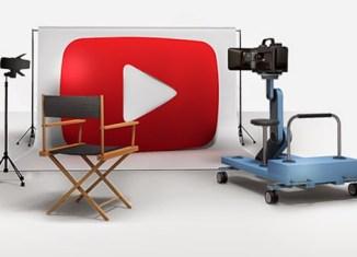 Cara Menjadi Partner Youtube dengan Membuat Video