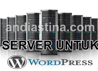 Menyiapkan Kebutuhan Server Untuk CMS WordPress