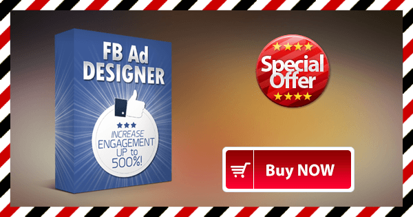 FB Ads Designer 2