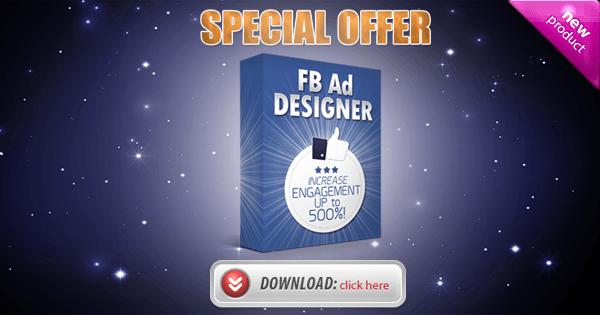 FB Ads Designer 4