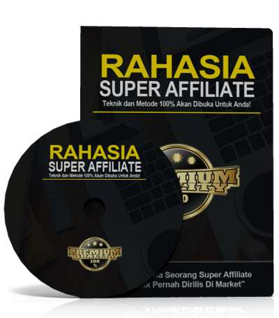 ebook RAHASIA SUPER AFFILIATE