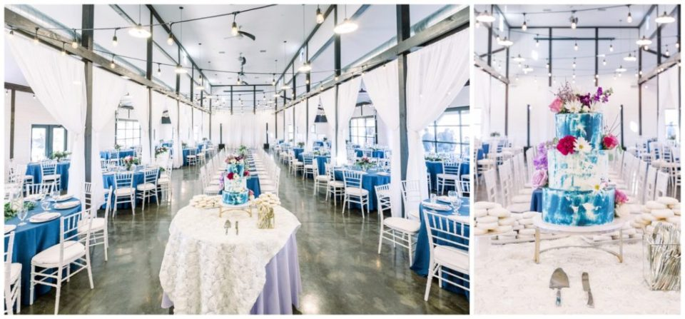 Tulsa Wedding Venue