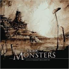 pacific monsters cover