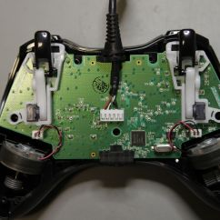 Xbox 360 Controller Wire Diagram 2007 Chrysler 300 Engine Advanced Rapidfire Mod  Beyond Technology