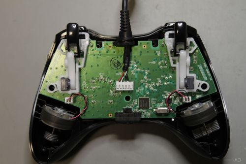 small resolution of xbox 360 controller advanced rapidfire mod beyond technology xbox 360 wired controller schematic