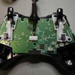 Xbox 360 Controller Circuit Board Diagram 2000 Jeep Grand Cherokee Audio Wiring Advanced Rapidfire Mod  Beyond Technology