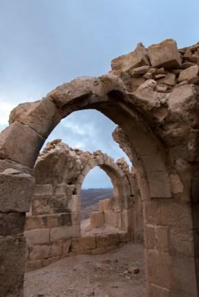 Shoubak Castle