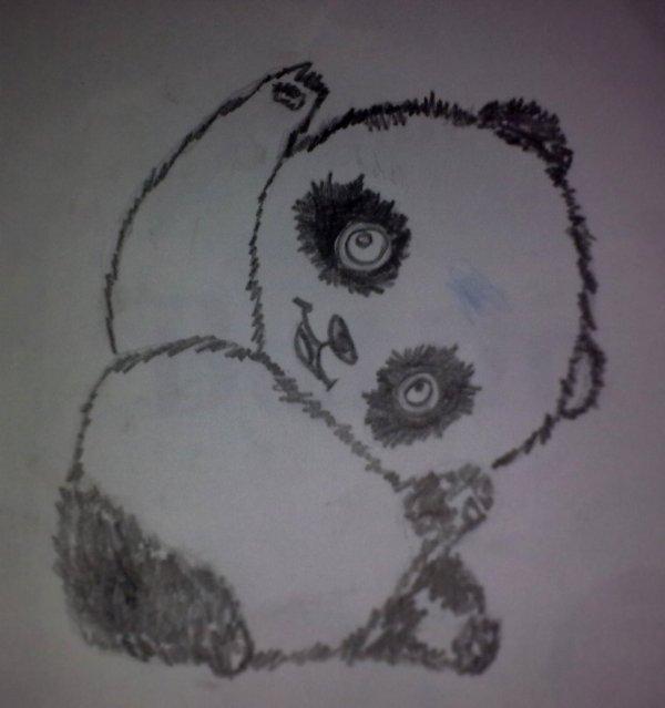 20 Sketsa Panda Pictures And Ideas On Stem Education Caucus