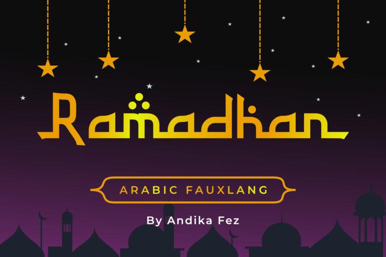 RAMADHAN FEST
