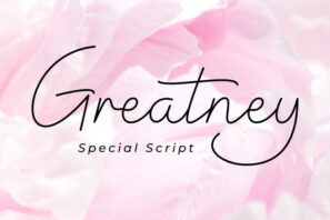 GREATNEY SCRIPT