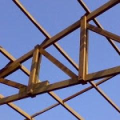 Kuda Baja Ringan Bentang 15 M Kuda-kuda Atap Category: Bangunan | Andikprasetiyo09