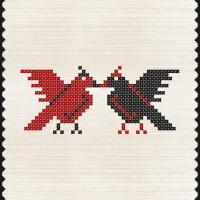 Simbolul Dragobetelui, așa cum a fost votat de public