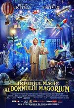 Afişul filmului