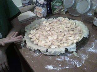 Umplutura umple plăcinta