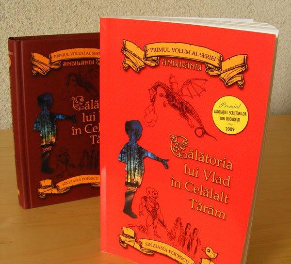 """Cele două ediţii ale """"Călătoriei lui Vlad în Celălalt Tărâm"""""""