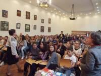 Literodrom, Cluj 2016