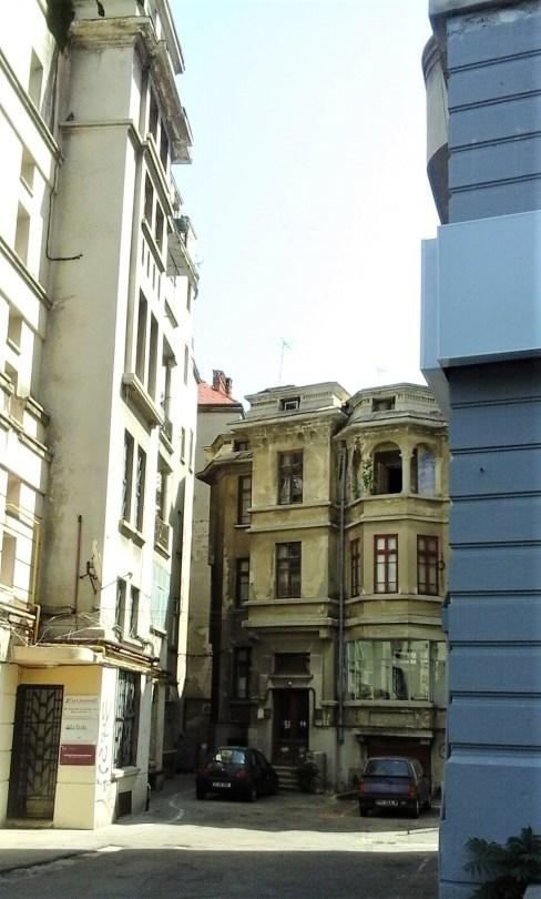 Hai-hui prin București