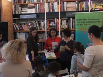 Atelier de cărți personalizate