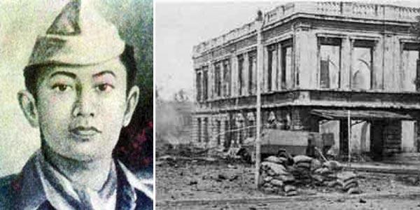 Mohammad Toha  Pahlawan Bandung Lautan Api  Andi