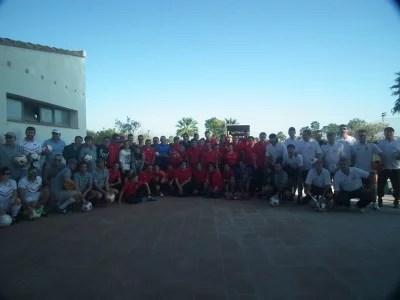 Footgolf Inclusivo en Valencia