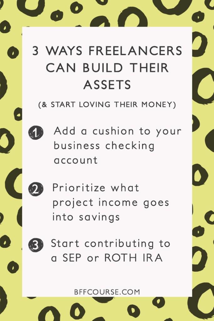 How to Start Saving   Saving Tips   Self-employed   Freelancer
