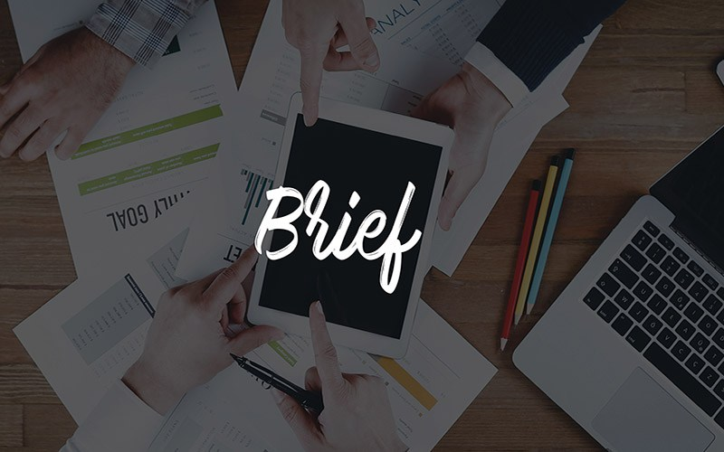 How to write a web brief for an agency: By Factory, Digital Agency In Manchester
